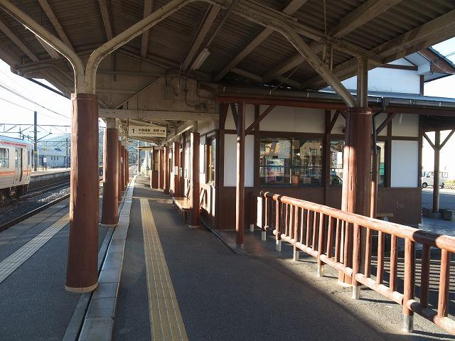 坂下駅観察2[25] - おとなのえ...